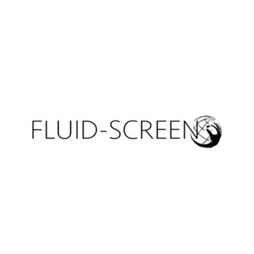 fluid-screen