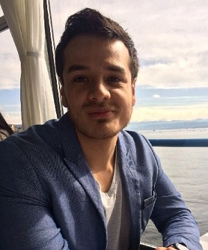 Adrian Zambrano